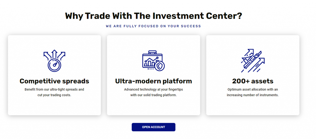 the-investment-center
