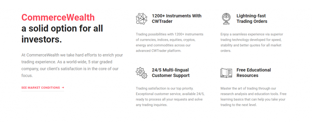 commercewealth-review